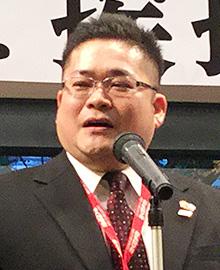 川西孝彦社長