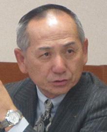三浦浩一本部長