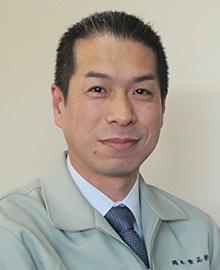 岡本食品代表取締役社長 岡本嘉久氏