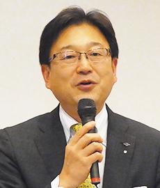 平井誠一社長
