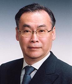 濱口道雄社長