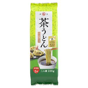 讃岐茶うどん