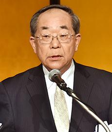 佐藤総一郎会長