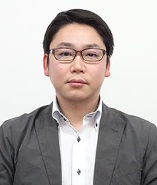 東城栄一事務センターデータ処理担当チームリーダー