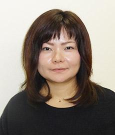 小川雅子ブランドマネジャー