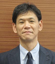 橋本二郎社長