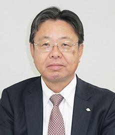竹島昭一社長