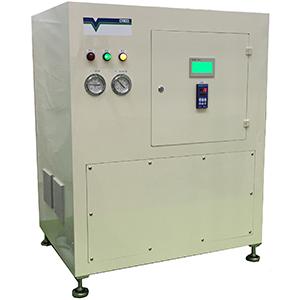 安全で効率的に使える次亜塩素酸Na希釈装置「炭酸次亜水生成システム」