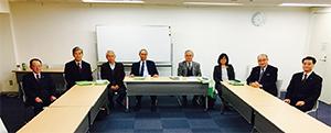 第30回新技術・食品開発賞選考委員会
