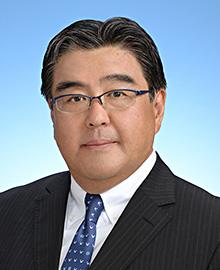 正田隆社長