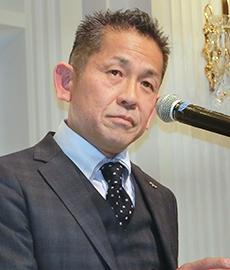 ネオテイク大竹光彦社長