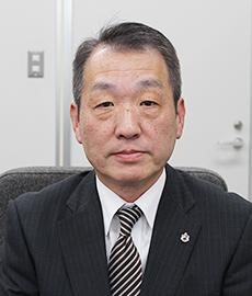 竹田光一専務