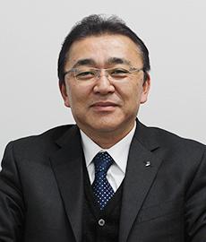 滝口良靖社長