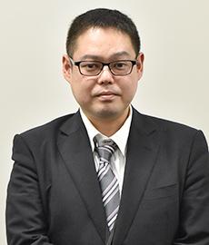 吉田和幸情報システム・ロジスティックス部係長