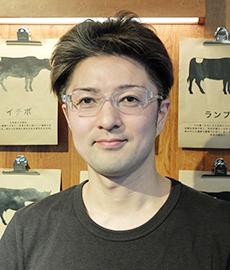 米山健一郎取締役