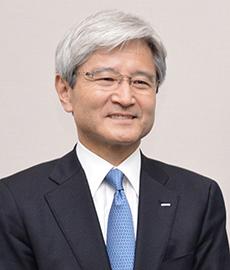 山崎雄嗣社長
