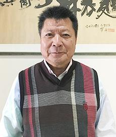 小林博社長