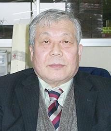 上田勲社長