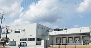 新本社工場