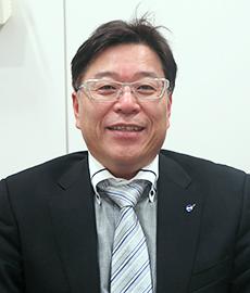 玉田功フローズン食品MD部長