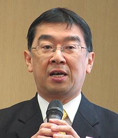 岩田義浩社長