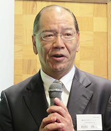 和田博行社長