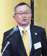 竹内昭二取締役支社長