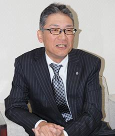 ジャペル 水野昭人社長