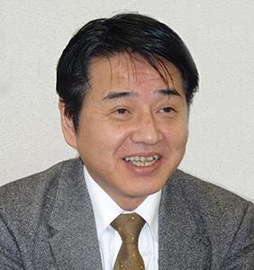 平村秀樹代表取締役社長