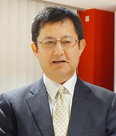 佐藤誠社長