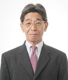 加栗章男社長