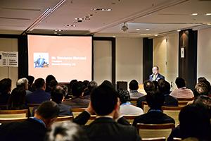 札幌で初めて開催されたNACSコンビニエンスサミット