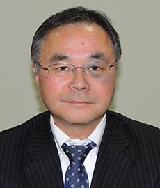 鈴木信男支社長