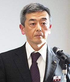 稲垣宏之食品研究開発センターマネジャー