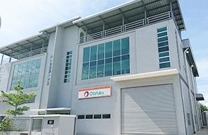 マレーシア工場外観