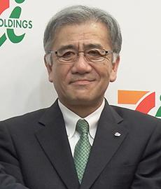 井阪隆一社長