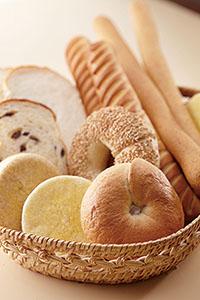 「カイノス」使用のパン