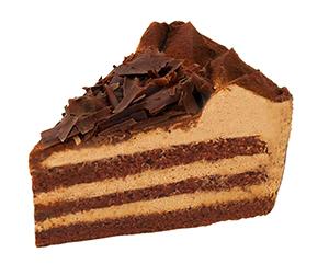 16年秋にリニューアルした「チョコ生ケーキ」