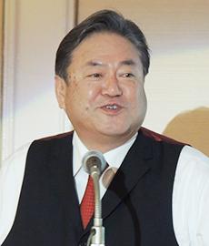 松田欣也マルイ社長