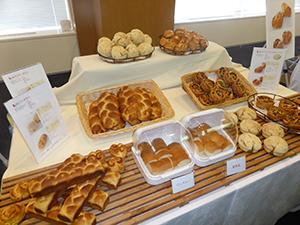 製菓・製パンの価値向上を実現する新製品を投入する