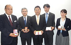 内田洋行「課題の見える化」IT導入事例(1)トーラク 基幹業務をクラウド化