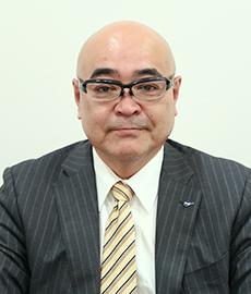 松岡正進 広域営業本部 生協営業部長