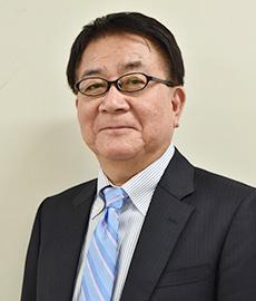 橋本佳往流通問題研究協会(IDR)専務理事