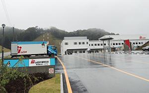 新福岡支店は九州・山口エリアをカバーする重要拠点