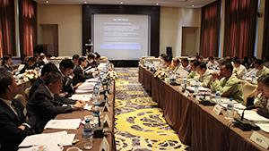 農林水産省と民間企業は、ミャンマー政府との政策対話を通じてビジネス環境整備に取り組んでいる