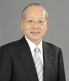 松沢幸一氏