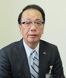 大田貴雄社長