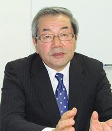 日本チェーンドラッグストア協会 宗像守事務総長