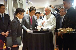 世界に羽ばたく日本の食 外務省「食産業担当」現地ルポ(9)米国・ニューヨーク