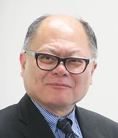 新田久専務理事